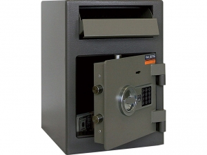 Депозитный сейф VALBERG ASD-19 EK купить на выгодных условиях в Барнауле
