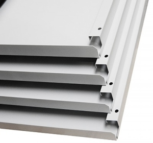 Настил для складского металлического стеллажа 2100x1000 купить на выгодных условиях в Барнауле