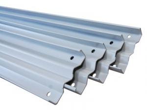 Балка для складского металлического стеллажа 1500 купить на выгодных условиях в Барнауле