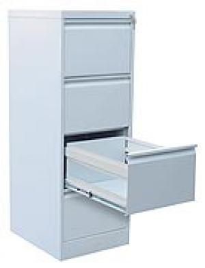 Шкаф металлический картотечный ШК-4